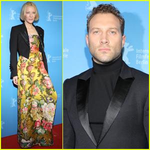 Cate Blanchett & Jai Courtney Premiere 'Stateless' at Berlinale Film Festival 2020