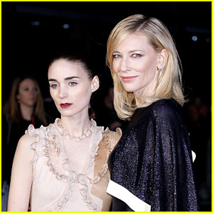 Cate Blanchett & Rooney Mara Are Reuniting, But Not for 'Carol 2'