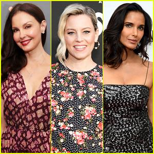 Ashley Judd, Elizabeth Banks, Padma Lakshmi & More Celebs React To Harvey Weinstein's Guilty Verdict