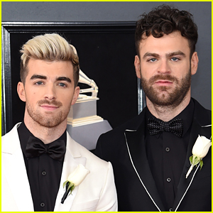 The Chainsmokers Scrub Their Instagram, Announce Break - Here's Why