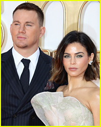 Channing Tatum & Jenna Dewan's Parenting Schedule Revealed
