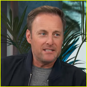 Chris Harrison Weighs In on Controversial 'Bachelor' Peter Weber Fan Theory - Watch! (Video)