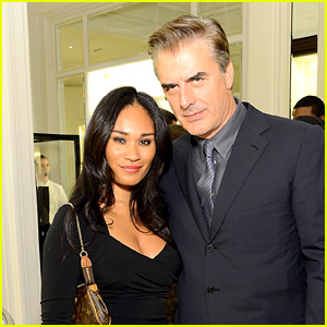 'Sex & The City' Star Chris Noth & Wife Tara Wilson Welcome Their Second Child - See the First Photo!