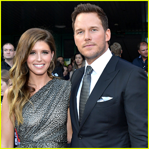 Katherine Schwarzenegger Will Make The 'Perfect Mom', Husband Chris Pratt Says