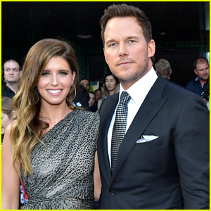 Chris Pratt & Katherine Schwarzenegger Celebrated Valentine's Day Early - Here's Why!