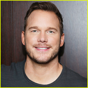 Chris Pratt Gives Musical Tour Of New Office on Instagram To Announce New Company