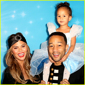 Chrissy Teigen Reveals the Number 1 Reason She Gets Mom-Shamed