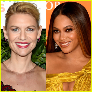 Claire Danes Asked Beyonce This 'Inappropriate' Question