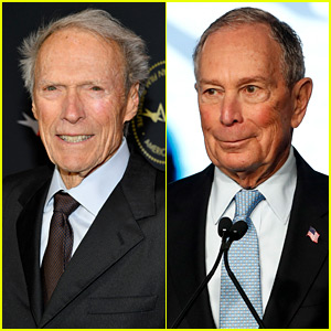 Clint Eastwood, a Former Trump Voter, Endorses Bloomberg for President