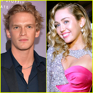 Miley Cyrus Reveals the Sexy Thing She Did to Cody Simpson in the Studio!