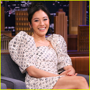 Constance Wu Can't Keep It Together In These Hilarious 'Fresh Off The Boat' Bloopers!