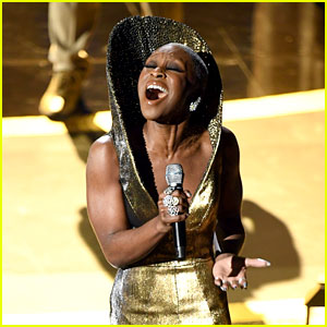 Cynthia Erivo Blows Us Away with 'Stand Up' Performance at Oscars 2020 (Video)