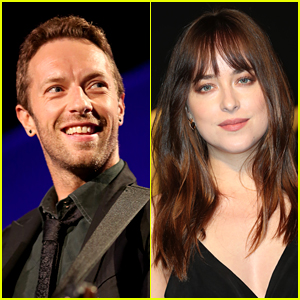 Dakota Johnson & Chris Martin Have Some Exciting News!