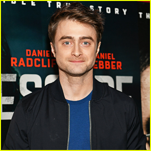 Daniel Radcliffe Plays Real-Life Prisoner in 'Escape from Pretoria' - Watch The Trailer Here!