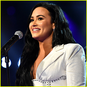 Super Bowl 2020 National Anthem Performer Demi Lovato Predicted She'd Sing the Song 10 Years Ago
