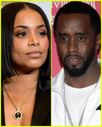 Nipsey Hussle's Girlfriend Lauren London Sets the Record Straight on Diddy Dating Rumors