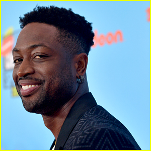 Dwyane Wade Explains Why He Went Public with Daughter Zaya's Journey