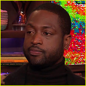 Dwyane Wade Opens Up About Getting Educated by 'Pose' Cast About Pronouns