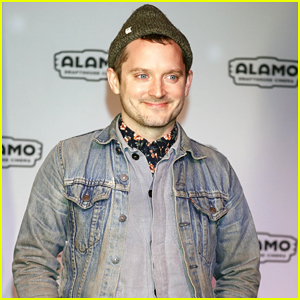Elijah Wood Says 'Come to Daddy' Is A Movie You're 'Not Used To Seeing' - Watch Trailer!
