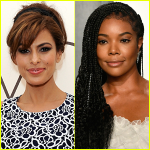 Eva Mendes Just Started Following Gabrielle Union on Instagram & Here's Why It Took Her So Long