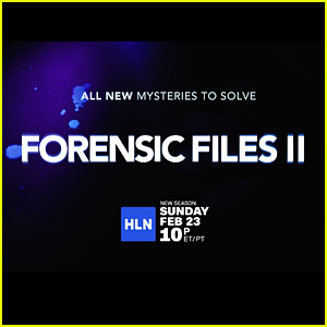 'Forensic Files II' Returns Tonight - Here's How To Watch