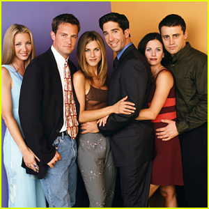 'Friends' Reunion Special Officially Confirmed for HBO Max