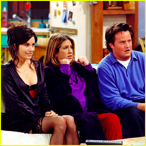 Here's How Much the Cast of 'Friends' Could Make for Reunion Special!
