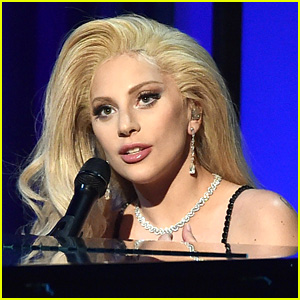 Lady Gaga's New Mystery Boyfriend Revealed! (Report)
