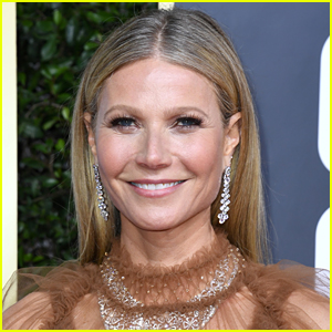 Gwyneth Paltrow Wears Face Mask Amid Coronavirus Concerns, Makes 'Contagion' Reference