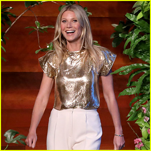 Gwyneth Paltrow Reveals How She Failed as a Mother - Watch! (Video)