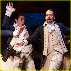 'Hamilton' Movie Coming to Theaters with Original Broadway Cast!