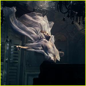 Harry Styles Goes Underwear in 'Falling' Music Video - Watch!