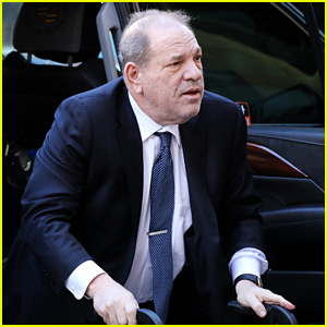Harvey Weinstein Jury Is Possibly Deadlocked on Two Charges