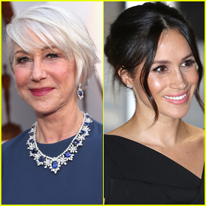 Helen Mirren Defends Meghan Markle: She Was a 'Lovely Addition' to the Royals