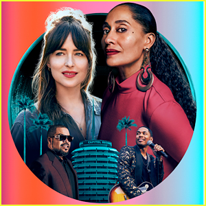 Dakota Johnson & Tracee Ellis Ross' Film 'Covers' Gets a New Title!