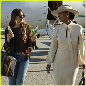Dakota Johnson & Tracee Ellis Ross Star in 'The High Note' - Watch the Trailer! (Video)