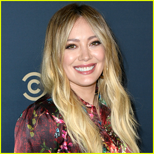 Hilary Duff Speaks Out About Why 'Lizzie McGuire' Reboot is on Hold