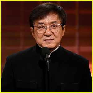 Jackie Chan Addresses Concerns He's Been Quarantined Because of Coronavirus