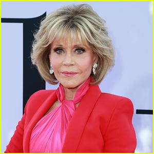 Jane Fonda Reveals Whether She's Getting More Plastic Surgery