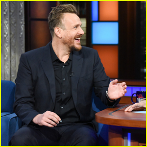 Jason Segel's Says His New Show 'Dispatches from Elsewhere' Is Like Magic As An Act Of Defiance!