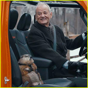 Bill Murray's 'Groundhog's Day' Super Bowl Commercial 2020 for Jeep - Watch Now!