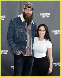 Is This Proof 'Teen Mom' Couple Jenelle Evans & David Eason Are Back Together?