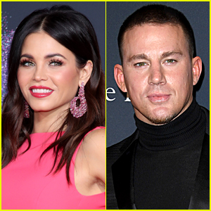 Here's How Channing Tatum Reacted to Jenna Dewan's Engagement to Steve Kazee (Report)
