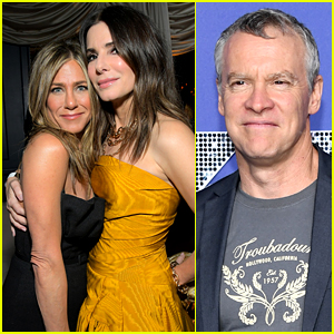Jennifer Aniston & Sandra Bullock Dated the Same Actor, & Now They're Telling All!