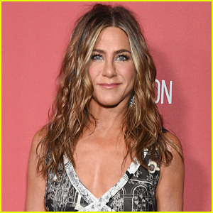 Jennifer Aniston Sees Kids in Her Future