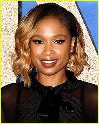 Jennifer Hudson Films More Scenes for Aretha Franklin Biopic - See Her Transformation!