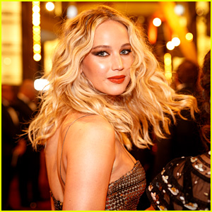 Jennifer Lawrence Books Comedy Role After Taking a Break From Acting