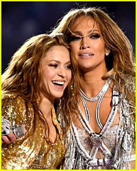 The FCC Got This Many Complains About Shakira & Jennifer Lopez's Halftime Show
