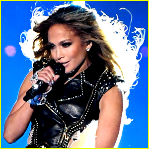 Jennifer Lopez & Live Nation Team Up For Multi-Year Touring Deal