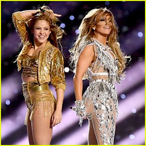 You Have to See the Main Complaints Over Jennifer Lopez & Shakira's Halftime Show
